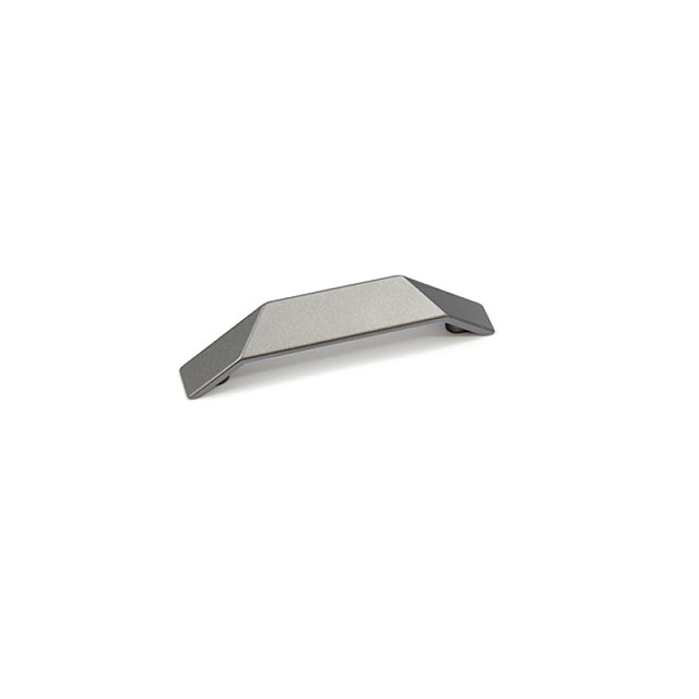 CL387 FURNITURE HANDLE / ANTHRACITE